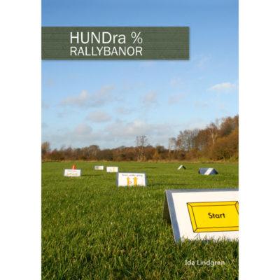 HUNDra % Rallybanor