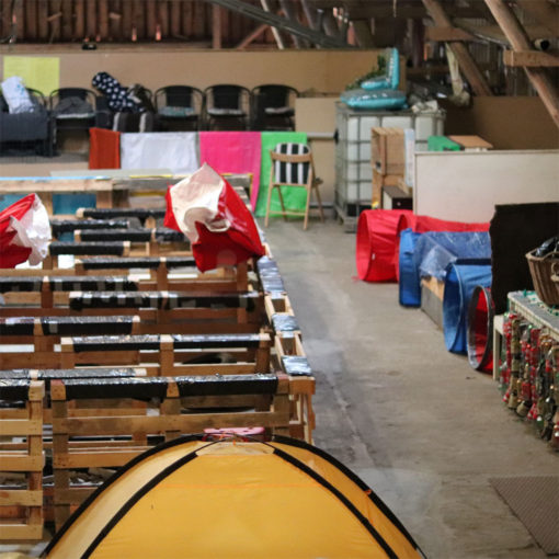 Vi2 Hundcenter - Nose work & Inohussöks läger