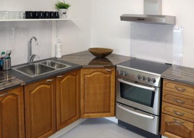 Vi2 Hundcenter - Kök